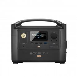 EcoFlow River 600 Pro...